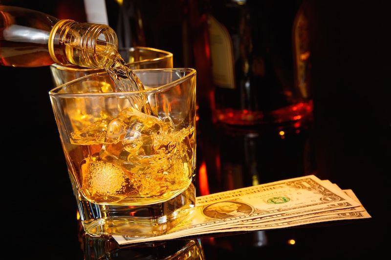 How Much Are Regulars Costing Your Bar?
