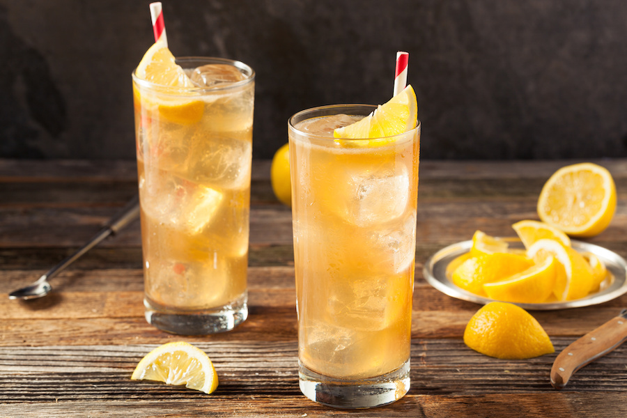 9 Long Island Iced Teas You Should Know How to Make