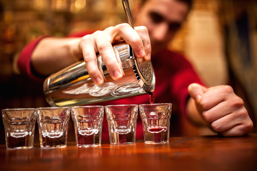 The Online Bartending School to End All Bartending Schools?