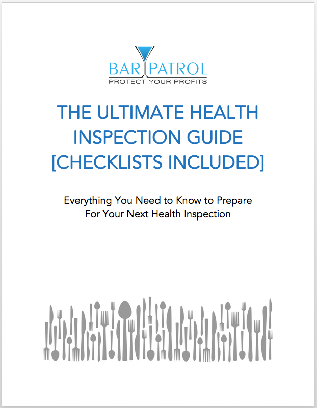 Restaurant Health Inspection: Are You Ready?